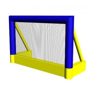 Smart Arena - 25' L x 15' H  wall panel