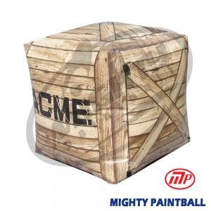 scenario bunker - Crate - Medium