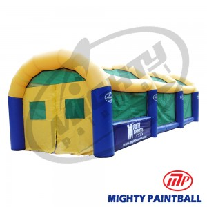 Inflatable Shooting Arena